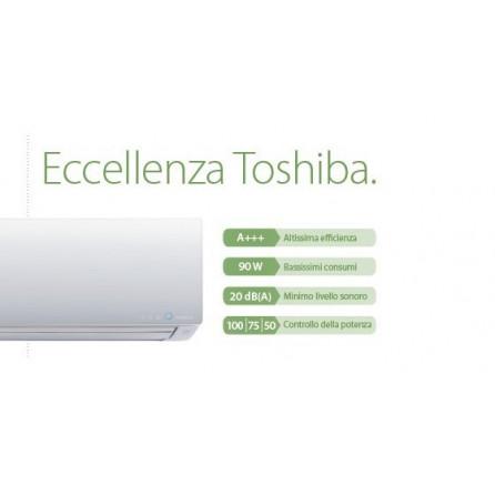 TOSHIBA RAS 10 INVERTER SUPER DAISEIKAI 8