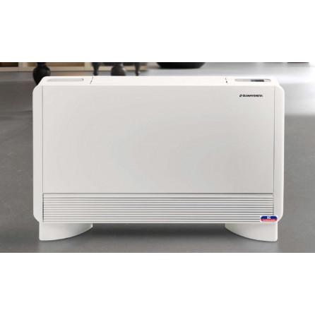 Climaveneta DLRV 502 con piastra Radiante