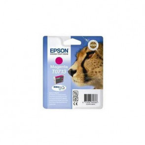 CARTUCCIA EPSON ORIGINALE T0713 MAGENTA