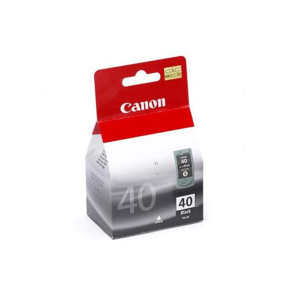 CARTUCCIA CANON PG-40 NERA