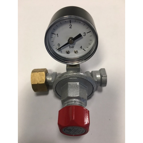 Riduttore alta pressione...