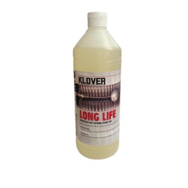 LONG LIFE  Protettivo per Sistema SICURO TOP
